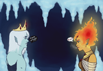 Adventure Time- Its been a long time by Jessiphia