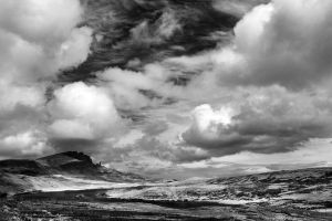 Old man of Storr by Jamie-MacArthur