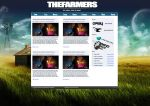 thefarmers teampage by marcoschulz