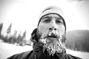 Icy Beard by Jacob-Routzahn
