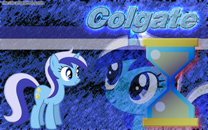 Colgate Wallpaper by BC-Programming