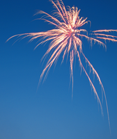Firework Image 0515 by WDWParksGal-Stock