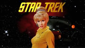 Grace Lee Whitney Yeoman Janice Rand IV v2 by Dave-Daring