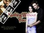 Nothing Without You -- banner by myimagination2012