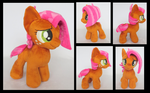 Babs Seed by fireflytwinkletoes