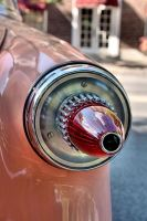 Detail Series-'54 Ford Tail Light by funygirl38