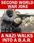 WWII Humour by Party9999999