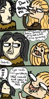 Game of Thrones! by Annabud