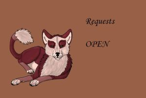 Requests CLOSED!! by Jodow