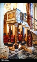 The Pulpit by calimer00