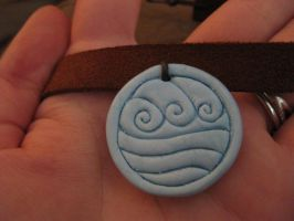 Katara's Necklace by fritzifreddi