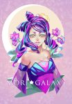 Royal Orchid by Morigalaxy