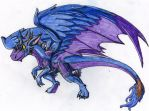 HTTYD Build your own dragon by hybridchick