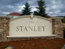 Stanley Sign by HopeGallops