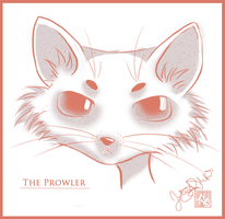 FP F11 - The Prowler by Caljiah