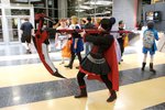 Ruby Rose - Acen 2015 by AdelieSpheniscidae