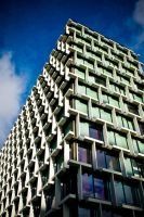 Council House 5 by alvse