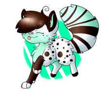 Mint by Flamestripes