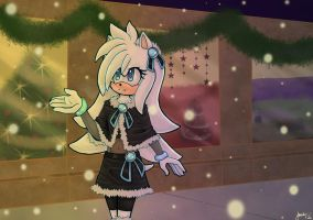 :SS: First Snow by AeternumLuminis