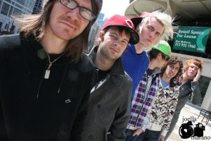 Forever The Sickest Kids one by Elluh