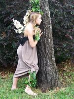 Woodland Fairy 14 by SophStock