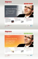 Net Company by Brainmastergraphic