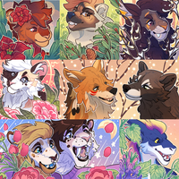 2016  icons by aspeneyes