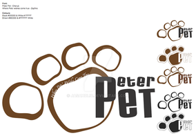 logo for pet shop by jasaholic