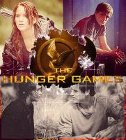 ___the hunger games Gif. by AndyBieber