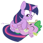 Twilight Tickles by dm29