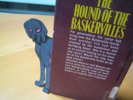 Hound of the Baskervilles by AceWu