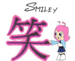 Smiley by smiley975