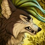 Tamorayn Icon by Plaguedog