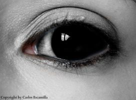 Quarter of the Demon Eye by CarlosAE