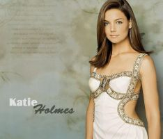 KATIE HOLMES by Nike-One
