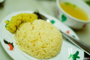 Hainan Rice by KuroDot