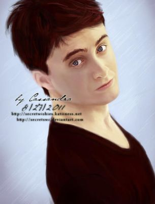 Daniel Radcliffe 2 final by secretSWC