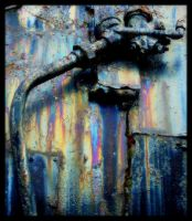 oxidation by Slopjockey