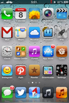 iOS 6 Revamped by RiddlingDreams