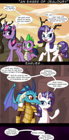 An Ember Of Jealousy by DeusExEquus