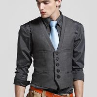 Black-black-mensusa-vest-suits by mensusasuits