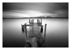 The Wait by Klarens-photography