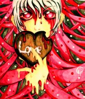 valentine by Lovepeace-S