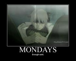 Stein On Mondays by Screwed-In-The-Head