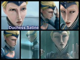 Duchess Collage by whitetiger00032