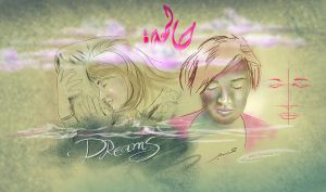 Dreams by ahmed-Alsheme