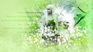ASOIAF Dany Wallpaper by sungoddesssunshine