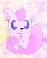 It Reminds Me of Jigglypuff by Lucora