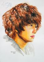 Jung Il Woo by Hendrugs46