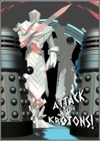 New Dalek Chronicles 1: Pg 2 by Librarian-bot